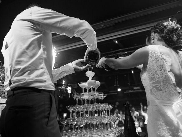 Le mariage de Benoît et Milène à La Tremblade, Charente Maritime 20