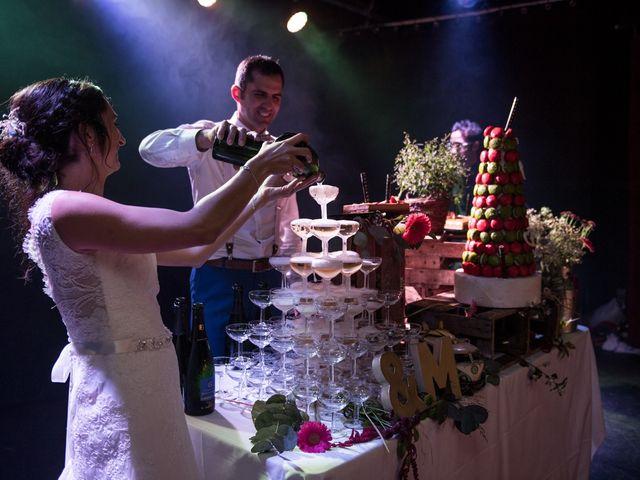 Le mariage de Benoît et Milène à La Tremblade, Charente Maritime 21