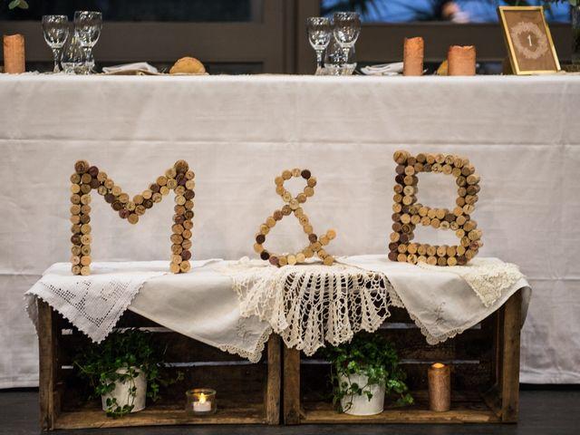 Le mariage de Benoît et Milène à La Tremblade, Charente Maritime 24
