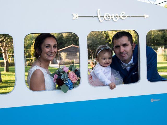 Le mariage de Benoît et Milène à La Tremblade, Charente Maritime 25