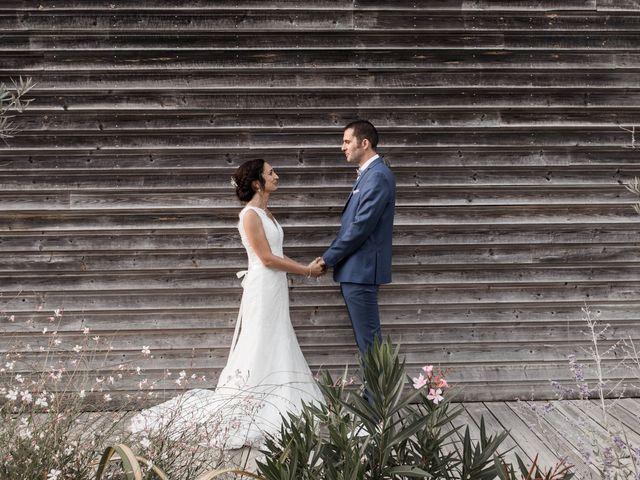 Le mariage de Benoît et Milène à La Tremblade, Charente Maritime 28