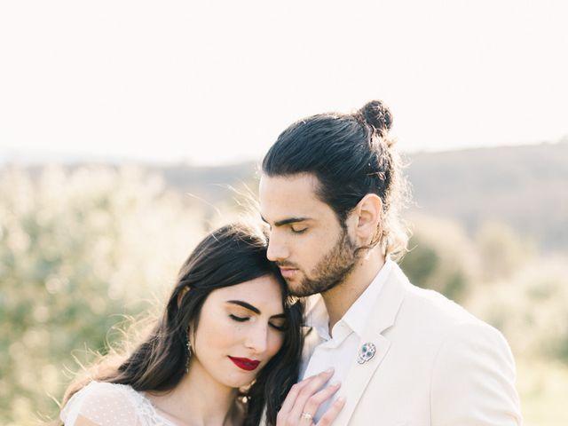Le mariage de Bryan et Aurore à Aix-en-Provence, Bouches-du-Rhône 22