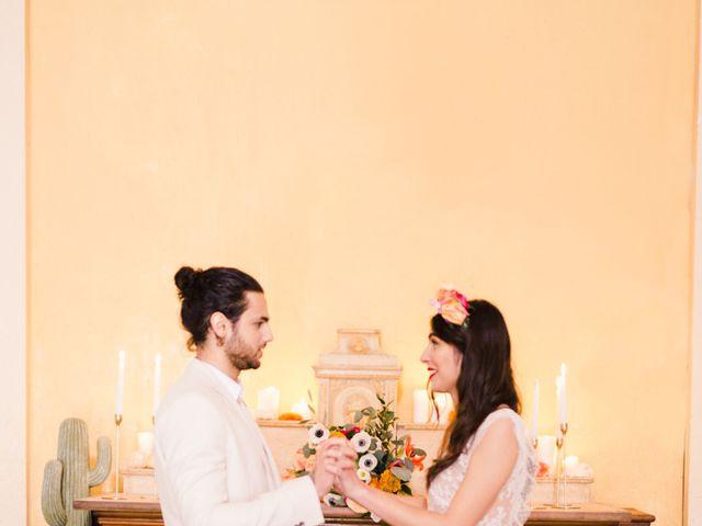 Le mariage de Bryan et Aurore à Aix-en-Provence, Bouches-du-Rhône 29