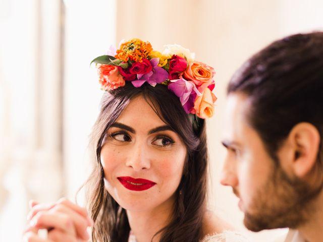 Le mariage de Bryan et Aurore à Aix-en-Provence, Bouches-du-Rhône 35