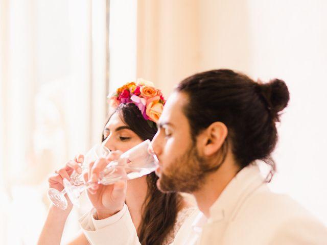 Le mariage de Bryan et Aurore à Aix-en-Provence, Bouches-du-Rhône 37