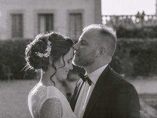 Le mariage de Lou et Raphaël