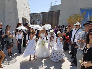 Le mariage de Yvon et Virginie 1