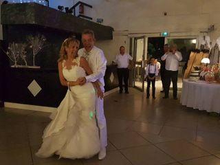 Le mariage de Yvon et Virginie