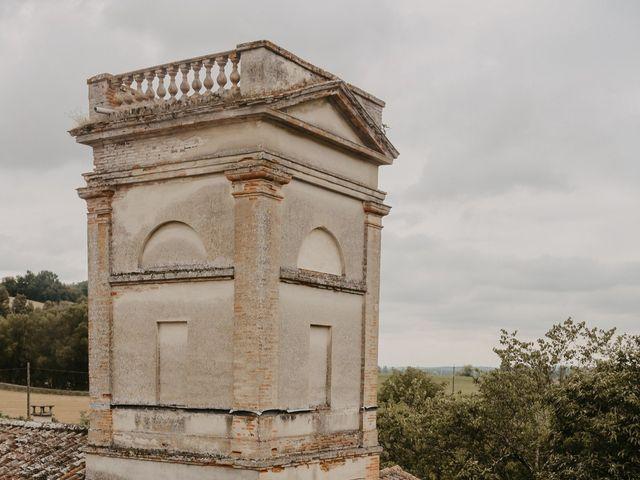 Le mariage de Julien et Charlotte à Buzet-sur-Tarn, Haute-Garonne 4