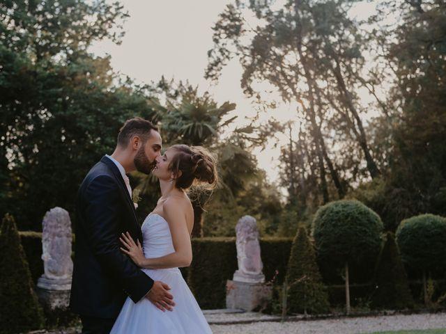Le mariage de Julien et Charlotte à Buzet-sur-Tarn, Haute-Garonne 16