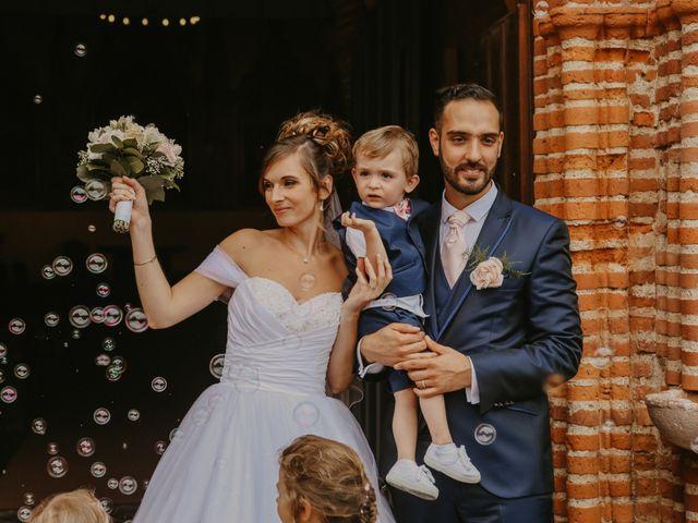 Le mariage de Julien et Charlotte à Buzet-sur-Tarn, Haute-Garonne 23