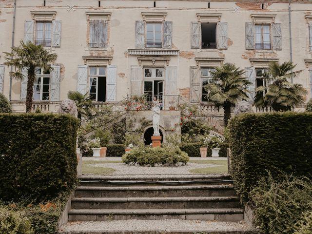 Le mariage de Julien et Charlotte à Buzet-sur-Tarn, Haute-Garonne 27