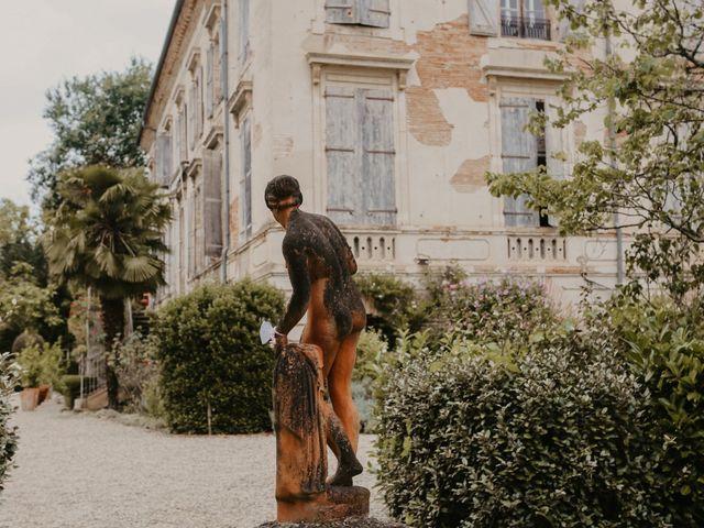 Le mariage de Julien et Charlotte à Buzet-sur-Tarn, Haute-Garonne 30