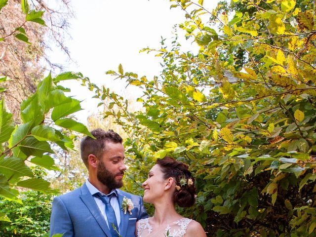 Le mariage de Anthony et Anaïs à Feytiat, Haute-Vienne 16