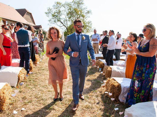 Le mariage de Anthony et Anaïs à Feytiat, Haute-Vienne 20