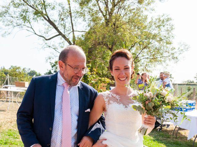 Le mariage de Anthony et Anaïs à Feytiat, Haute-Vienne 21
