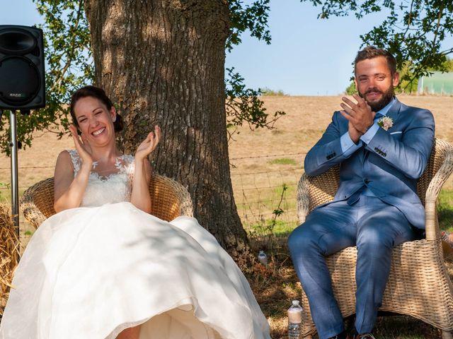 Le mariage de Anthony et Anaïs à Feytiat, Haute-Vienne 22