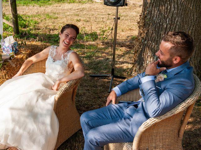 Le mariage de Anthony et Anaïs à Feytiat, Haute-Vienne 24