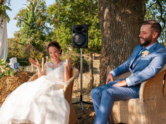 Le mariage de Anthony et Anaïs à Feytiat, Haute-Vienne 25