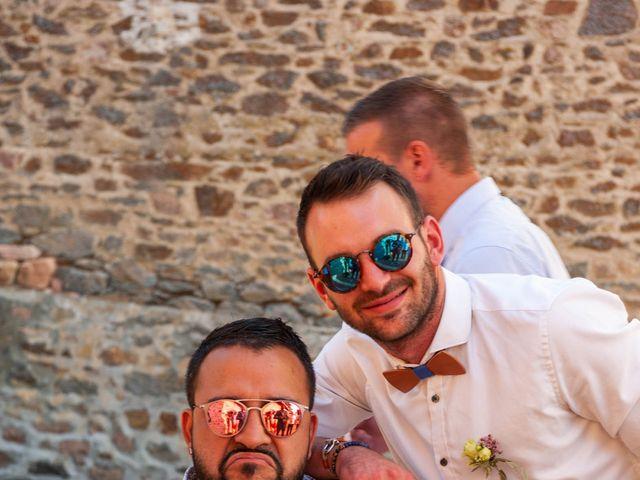 Le mariage de Anthony et Anaïs à Feytiat, Haute-Vienne 30