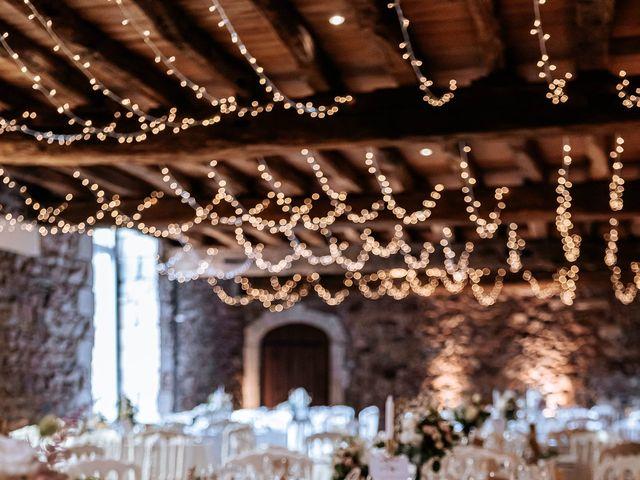 Le mariage de Laura et David à Le Pallet, Loire Atlantique 5