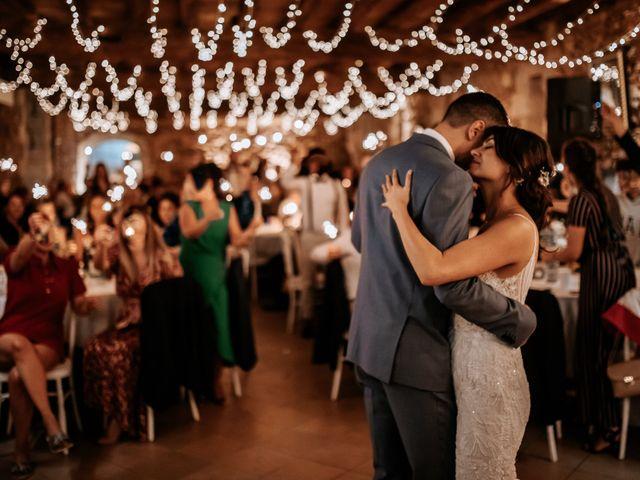 Le mariage de David et Laura