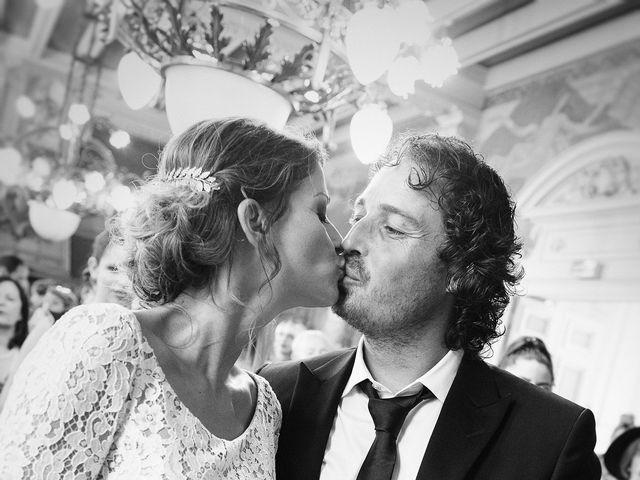 Le mariage de Grégory et Amanda à Saint-Gratien, Val-d'Oise 8