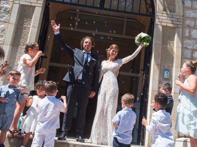 Le mariage de Grégory et Amanda à Saint-Gratien, Val-d'Oise 10