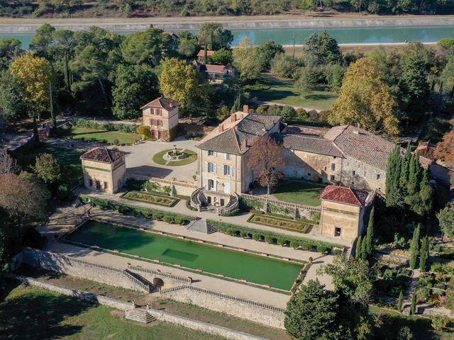 Le mariage de Raphaël et Lou à Le Puy-Sainte-Réparade, Bouches-du-Rhône 3