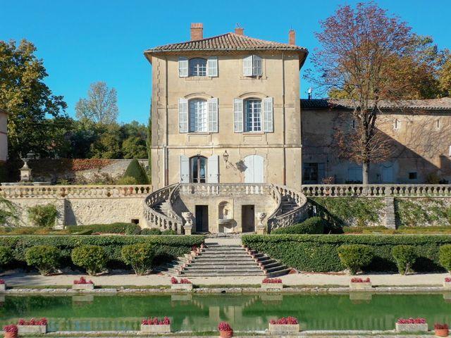 Le mariage de Raphaël et Lou à Le Puy-Sainte-Réparade, Bouches-du-Rhône 5