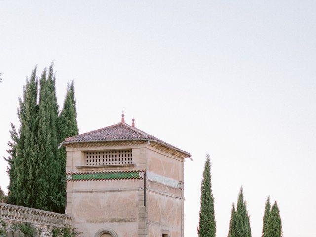 Le mariage de Raphaël et Lou à Le Puy-Sainte-Réparade, Bouches-du-Rhône 6