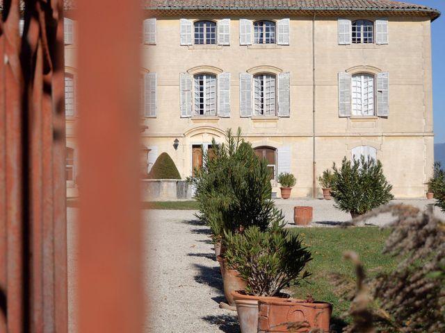 Le mariage de Raphaël et Lou à Le Puy-Sainte-Réparade, Bouches-du-Rhône 8