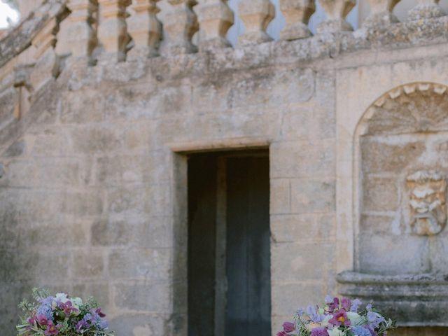 Le mariage de Raphaël et Lou à Le Puy-Sainte-Réparade, Bouches-du-Rhône 10