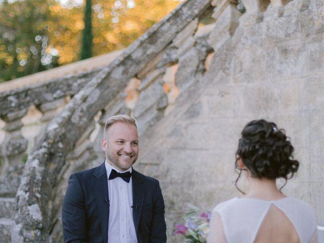Le mariage de Raphaël et Lou à Le Puy-Sainte-Réparade, Bouches-du-Rhône 17