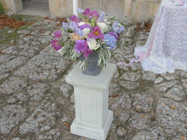 Le mariage de Raphaël et Lou à Le Puy-Sainte-Réparade, Bouches-du-Rhône 23