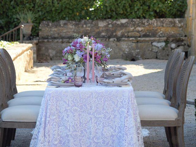 Le mariage de Raphaël et Lou à Le Puy-Sainte-Réparade, Bouches-du-Rhône 26