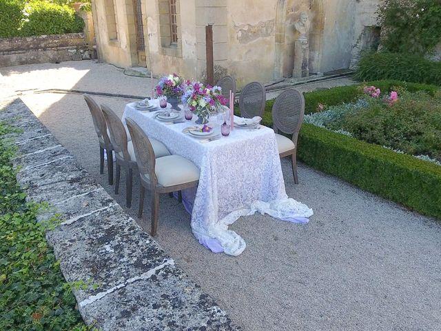 Le mariage de Raphaël et Lou à Le Puy-Sainte-Réparade, Bouches-du-Rhône 27