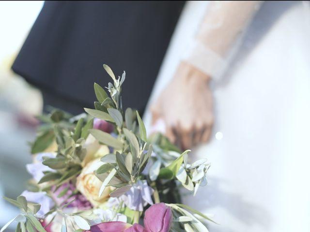 Le mariage de Raphaël et Lou à Le Puy-Sainte-Réparade, Bouches-du-Rhône 28