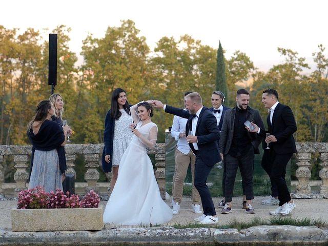 Le mariage de Raphaël et Lou à Le Puy-Sainte-Réparade, Bouches-du-Rhône 30