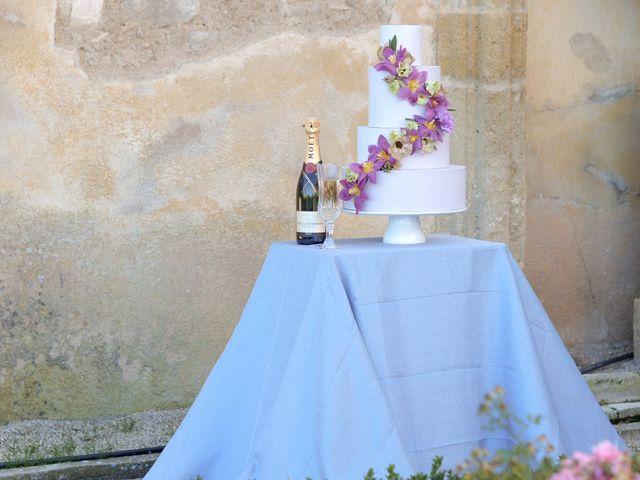Le mariage de Raphaël et Lou à Le Puy-Sainte-Réparade, Bouches-du-Rhône 32
