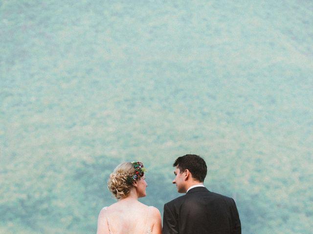 Le mariage de Charles et Anne-France à Giez, Haute-Savoie 17