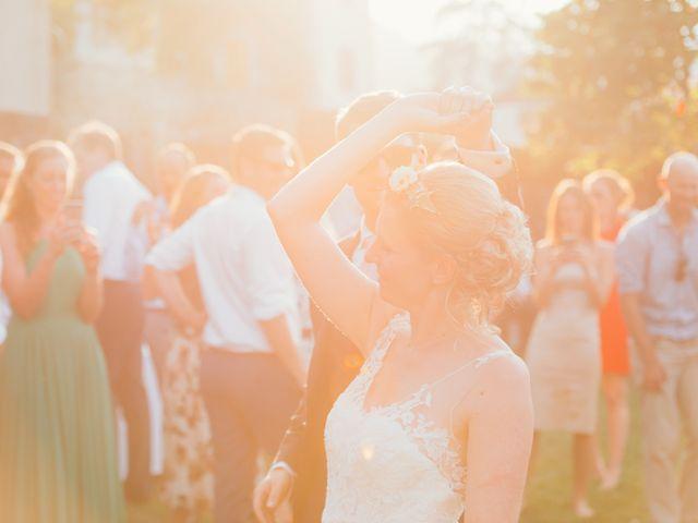 Le mariage de Charles et Anne-France à Giez, Haute-Savoie 21