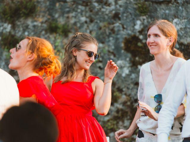 Le mariage de Charles et Anne-France à Giez, Haute-Savoie 23