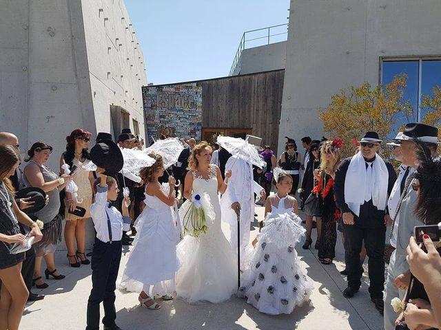 Le mariage de Virginie et Yvon à Aubagne, Bouches-du-Rhône 4