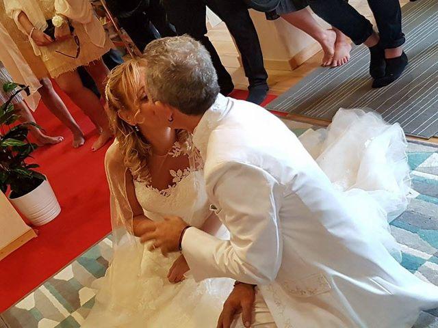Le mariage de Virginie et Yvon à Aubagne, Bouches-du-Rhône 7