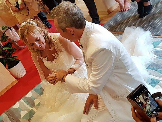 Le mariage de Virginie et Yvon à Aubagne, Bouches-du-Rhône 9