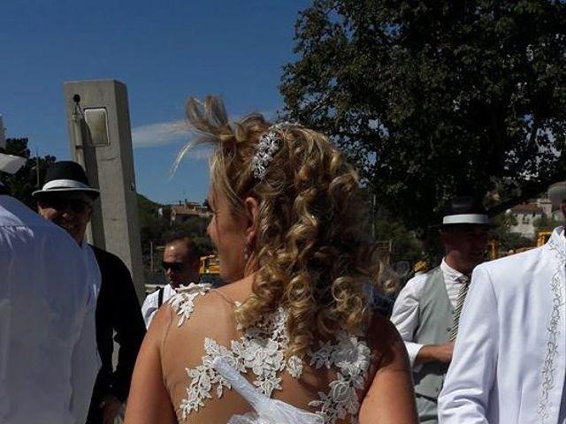 Le mariage de Virginie et Yvon à Aubagne, Bouches-du-Rhône 19