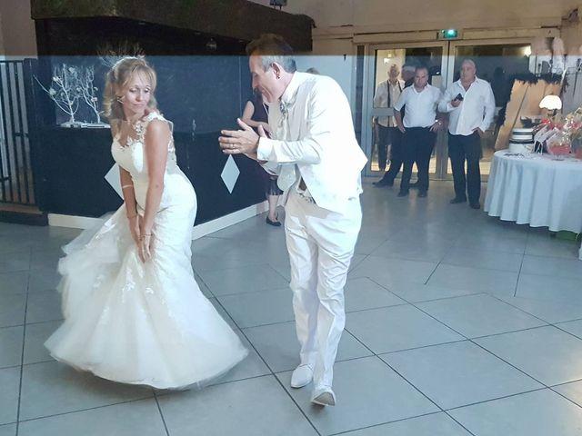 Le mariage de Virginie et Yvon à Aubagne, Bouches-du-Rhône 21
