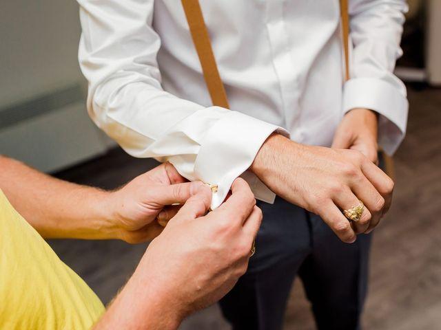 Le mariage de Kevin et Aurélie à Bordeaux, Gironde 31
