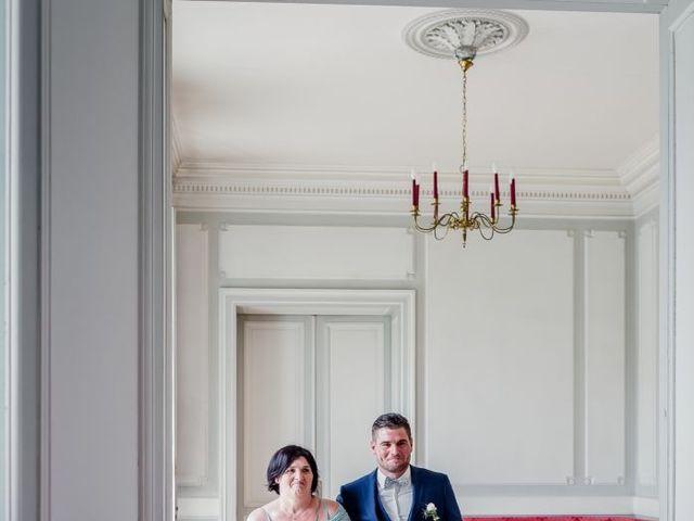 Le mariage de Kevin et Aurélie à Bordeaux, Gironde 76